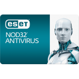 ESET NOD32 Antivirus student 3 jaar verlenging (Microsoft Windows)